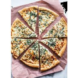 Photo of Barossa Pizza Herb & Garlic 380g
