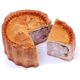 Photo of Uk Foods Large Pork Pie