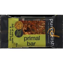 Photo of Pure Delish Primal Bar 60g