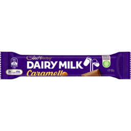 Photo of Cadbury Dairy Milk Caramello 55gm