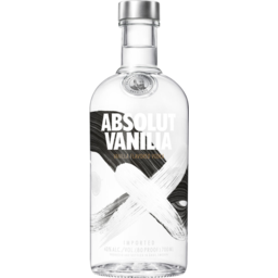 Photo of Absolut Vanilla Vodka
