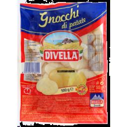 Photo of Divella Gnocchi 500g