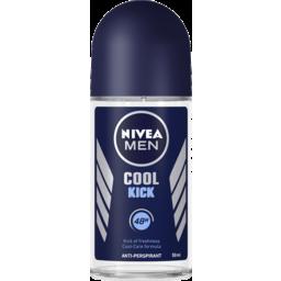 Photo of Nivea Cool Kick Roll-On Deodorant 50ml