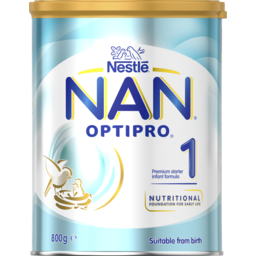 Photo of Nestle Nan 1 Bl Gold 800g