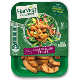 Photo of Harvest Gourmet Strip Chargrll 175gm