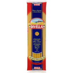 Photo of Divella Spaghetti No 8