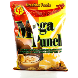 Photo of Creation Foods Mega Punch