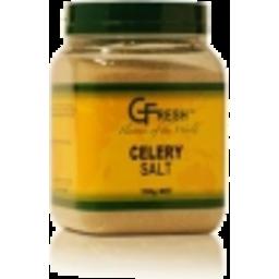 Photo of Celery Salt 190g
