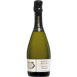 Photo of Brown Brothers Prosecco Vintage