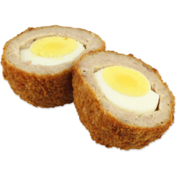 Photo of Scotch Egg