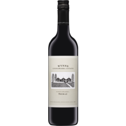 Photo of Wynns Coonawarra Estate Shiraz 750ml