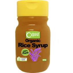 Photo of Ao Brown Rice Syrup 500g