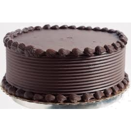Photo of Chocolate Deluxe Cake
