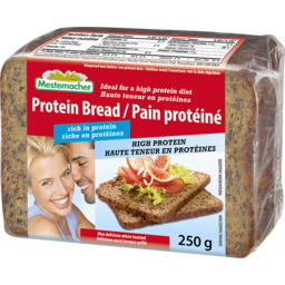 Photo of Protein Bread 250gm