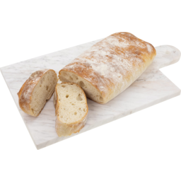 Photo of Bread Ciabatta