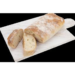 Photo of Bread Ciabatta