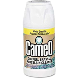 Photo of Cameo Copper Brass & Porcelain Cleaner