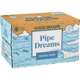 Photo of Gage Roads Pipe Dreams Bottle