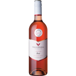 Photo of Villa Maria Private Bin Light Rosé 750ml