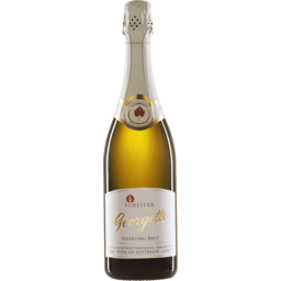 Photo of Forester Estate Georgette Sparkling 750ml