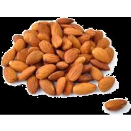 Photo of Almonds (Roasted) - Bulk