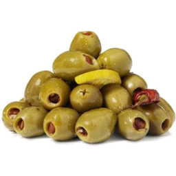 Photo of Don Vica Tequilla Lime & Chilli Olives