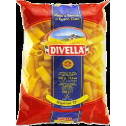 Photo of Divella 17 Rigatoni 500g