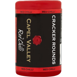 Photo of Cape Naturaliste Chilli Cheese 100g