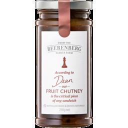 Photo of Beerenberg Fruit Chutney 290gm