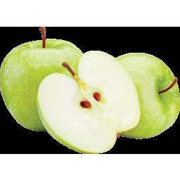 Photo of Apples Granny Smith