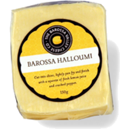Photo of Barossa Valley Haloumi