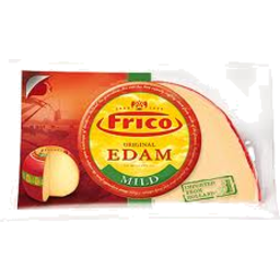 Photo of Frico Cheese Edam Mild 220gm