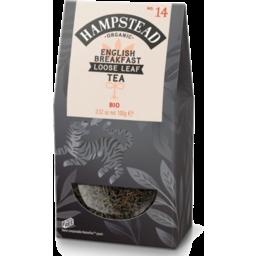 Photo of Hampstead Tea Tea - English Breakfast (Loose Leaf)