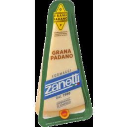 Photo of Grana Padano Parmesan Piece 200g