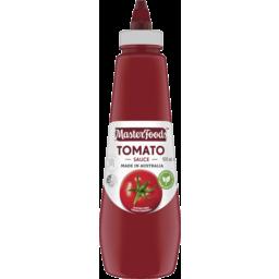 Photo of Masterfoods Tomato Sauce 920ml