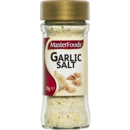Photo of Masterfoods Garlic Salt 70g