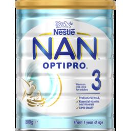 Photo of Nestlé® Nan® Optipro® Stage 3 800g / Nan Optipro 3