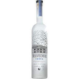 Photo of Belvedere Vodka 700ml