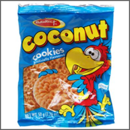 Photo of Butterkist Coconut Paco Cookes