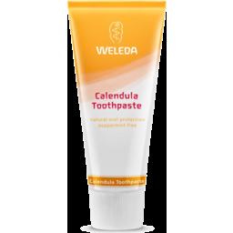 Photo of Weleda Calendula Toothpaste