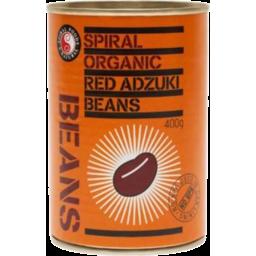 Photo of Spiral Foods Adzuki Beans
