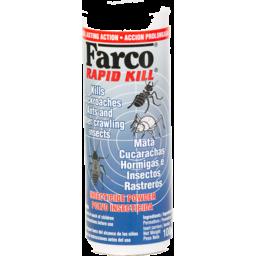 Photo of Farco Rapid Killer