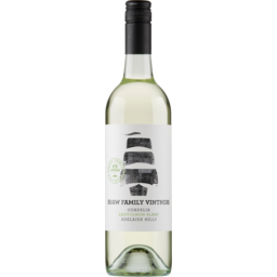 Photo of Shaw Family Vintners Cordelia Sauvignon Blanc
