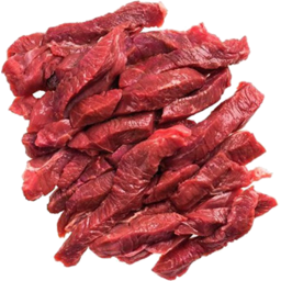 Photo of BEEF STRIPS 300-500G