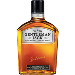 Photo of Gentleman Jack