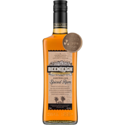 Photo of Beenleigh Spiced Rum