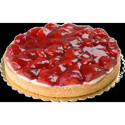 Photo of Crostata Strawberry Pie 370g
