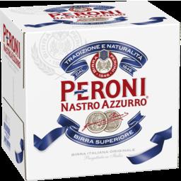 Photo of Peroni
