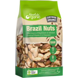 Photo of Absolute Organic Nuts - Brazil