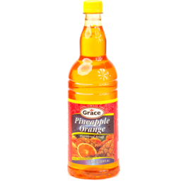 Photo of Grace Pineapple Orange Syrup